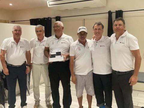 Championnat France Seniors Messieurs Cabre d'or 24-26/09 2021